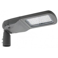 APPARECCHIO LED STRADALE EVOSTREET - Classe I - 120W - 4000K - 14400Lm - IP65 - Box