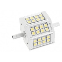 LAMP. SPECIALE LED EXA - 5W - R7S - 3000K - 500Lm - IP20 - Visual Box