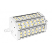 LAMP. SPECIALE LED EXA - 10W - R7S - 4000K - 1000Lm - IP20 - Visual Box