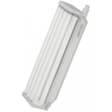 LAMP. SPECIALE CFL FLAT - 40W - R7S - 4000K - 2200Lm - IP20 - Color Box