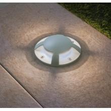 APPAR.INCASSO LED FUTURA ADV. diam. 205 mm FISSO - 25W - 3000K - 2150Lm - IP20 - Color Box