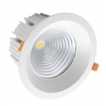 LAMP. SHOP95 LED FUTURA INC. FIS. diam. 230 mm - 60W - 4000K - 5260Lm - IP20 - Color Box