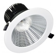 LAMP. SHOP95 LED FUTURA INC. FIS. diam. 205 mm - 39W - 3000K - 3257Lm - Dimm. - IP20 - Color Box