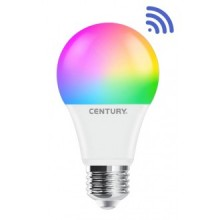 LAMP. SPECIALE LED SMART WIFI - 10W - E27 - RGB-3000K-6500K - 806Lm - Dimm. - IP20 - Blister 1 pz.