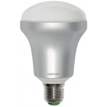 LAMPADA SPOT CFL GENIOLUX DISS. - 23W - E27 - 4000K - 1302Lm - IP20 - Color Box