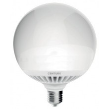 LAMP.CLASSICA LED ARIA BOLD GLOBO - 24W - E27 - 6000K - 2150Lm - IP20 - Color Box