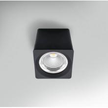 LAMP.CLASSICA CFL GOLF GLOBO - 9W - E27 - 4000K - 405Lm - IP20 - Color Box