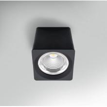 LAMP.CLASSICA CFL GOLF GLOBO - 9W - E27 - 6400K - 405Lm - IP20 - Color Box