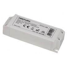 LAMPADA SPOT CFL REFLECTOR SHOP - 20W - GU10 - 2700K - 900Lm - IP20 - Color Box