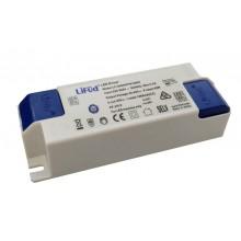 LAMPADA SPOT CFL REFLECTOR SHOP - 20W - GU10 - 4000K - 900Lm - IP20 - Color Box