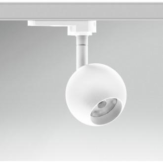 LAMP.CLASSICA LED HARMONY 80 GOCCIA - 9W - E27 - 4000K - 806Lm - IP20 - Color Box