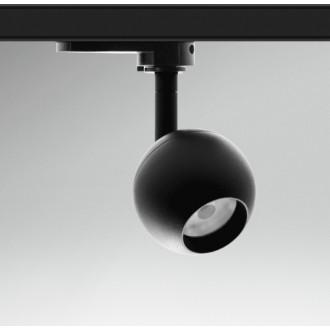 LAMP.CLASSICA LED HARMONY 80 GOCCIA - 9W - E27 - 6400K - 806Lm - IP20 - Color Box