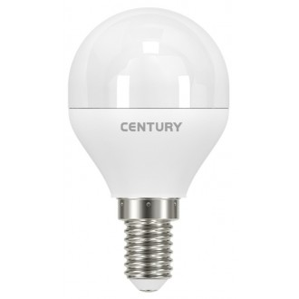 LAMP.CLASSICA LED HARMONY 95 SFERA - 6W - E14 - 2700K - 470Lm - IP20 - Color Box