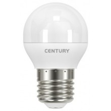 LAMP.CLASSICA LED HARMONY 95 SFERA - 6W - E27 - 2700K - 470Lm - IP20 - Color Box