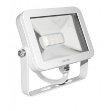 PROIETTORE LED I-FLAT - 10W - 3000K - 800Lm - IP65 - Color Box