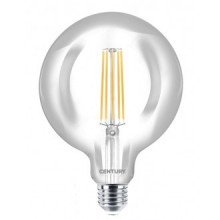 LAMP.FILAMENTO LED INCANTO GLOBO - 10W - E27 - 2700K - 1521Lm - IP20 - Color Box
