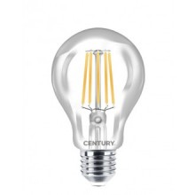 LAMP.FILAMENTO LED INCANTO GOCCIA - 10W - E27 - 2700K - 1521Lm - IP20 - Color Box