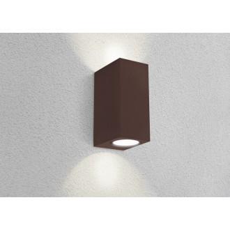 LAMP.CLASSICA LED ARIA PLUS GOCCIA - 12W - E27 - 3000K - 1068Lm - IP20 - Color Box