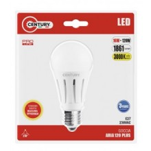 LAMP.CLASSICA LED ARIA PLUS GOCCIA - 18W - E27 - 3000K - 1700Lm - IP20 - Blister 1 pz.