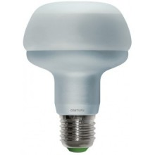 LAMPADA SPOT CFL KR - 15W - E27 - 4000K - 560Lm - IP20 - Color Box