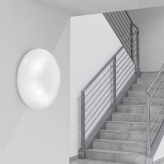 LAMP.CLASSICA LED ARIA PLUS GOCCIA - 24W - E27 - 3000K - 2200Lm - IP20 - Color Box