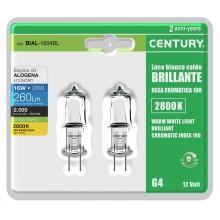 APPLIQUE LED AXO MONODIREZ. - 10W - 3000K - 800Lm - IP44 - Color Box