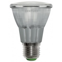 LAMPADA SPOT CFL PAR - 11W - E27 - 2700K - 360Lm - IP20 - Color Box