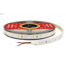 STRISCIA LED ACCENTO 14.4W/m - 72W - 60 led/m - 3000K - 840 Lm/m - IP20 - Color Box - Bob. 5 m