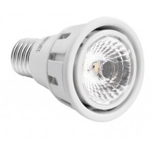LAMP. SHOP95 LED PAR SHOP - 8W - E27 - 4000K - 656Lm - Dimm. - IP20 - Color Box