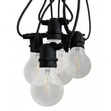 SOSP.INTERNO LED COLORFULL ARANCIONE - 20W - 3000K - 1600Lm - IP65 - Color Box