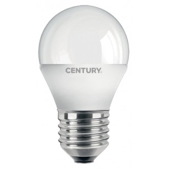 LAMP.CLASSICA LED CLX SFERA - 4W - E27 - 3000K - 322Lm - IP20 - Color Box