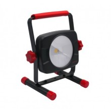PROIETTORE LED WORK - 13W - 4000K - 1000Lm - IP42 - Color Box