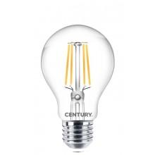 LAMP.CLASSICA CFL SPIRALE MICRO - 11W - E27 - 2700K - 650Lm - IP20 - Family Box 4 pz.