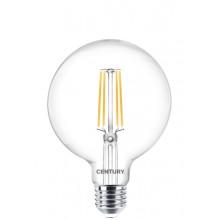 LAMP.CLASSICA CFL SPIRALE ELITE - 11W - E27 - 2700K - 610Lm - IP20 - Color Box