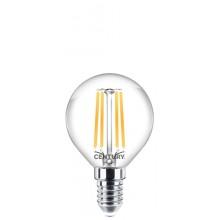 LAMP.CLASSICA CFL SPIRALE MICRO - 2W - E27 - 6400K - 150Lm - IP20 - Color Box