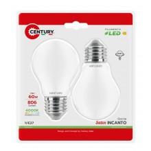 PROIETTORE LED DMEMORY ADV. NERO - 150W - 4000K - 15750Lm - IP65 - Color Box