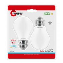 PROIETTORE LED DMEMORY ADV. SLIM - 150W - 4000K - 15750Lm - IP65 - Color Box