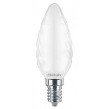 PROIETTORE LED DVERSO SOL. SLIM SENS. - 5W - 4000K - 500Lm - IP65 - Color Box