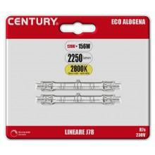 LAMP.CLASSICA LED ECOLINE SFERA - 3W - E14 - 3000K - 250Lm - IP20 - Blister 1 pz.