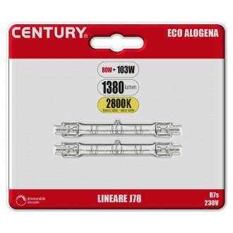 LAMP.CLASSICA LED ECOLINE SFERA - 3W - E27 - 3000K - 250Lm - IP20 - Blister 1 pz.